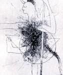 Radierung Ähzebär, Novaky