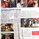 Kölner Stadtanzeiger 08.02.2016