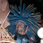 Seeanemone Peter, Ursel Boesner