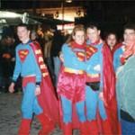 Supermen, Ursel Boesner