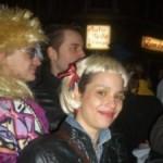 Blondinen, Ralf Maria Hölker