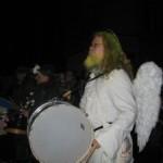 Engel mit Trumm Carolin Boesner