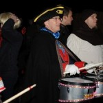 Trommler 1, Artur Kantereit