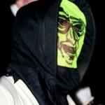 Neonface, Ralf Walter