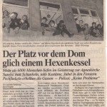 Kölner Stadtanzeiger 2.3.1992