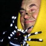 Spinne, Geisterzugarchiv