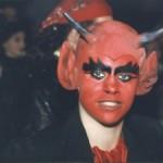 1997 Jummidüvelskopp, Wolfgang Weimer