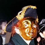 Es ist nicht alles Gold ..., Gilles Soubeirrand