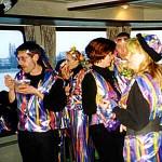 kleines Schiff: Batida de Samba 1, Ursel Boesner