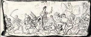 romneum - Wurzeln des Karnevals