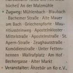 Kölner Stadtanzeiger - Beilage Rosenmontag
