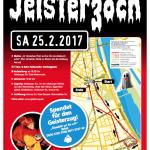 Plakat Geisterzug 2017