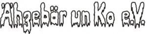 Logo Ähzebär un Ko. e.V.
