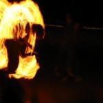 Feuerwirbel, Ursel Boesner