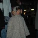 Lamm mit großen Ohren, Ursel Boesner
