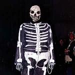 Skelett, Gilles Soubeirrand