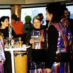 kleines Schiff: Batida de Samba 2, Ursel Boesner