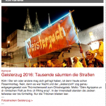 www.report-k.de 08.02.2016