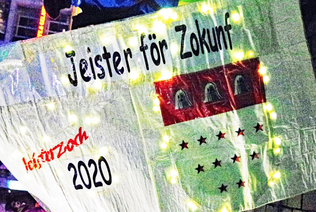 Geisterzug 2021